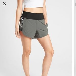 Athleta Ascender Shorts